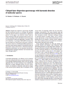 Publication_N20_CLaDS