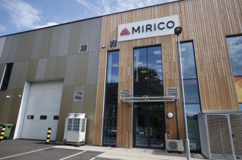 MIRICO Building